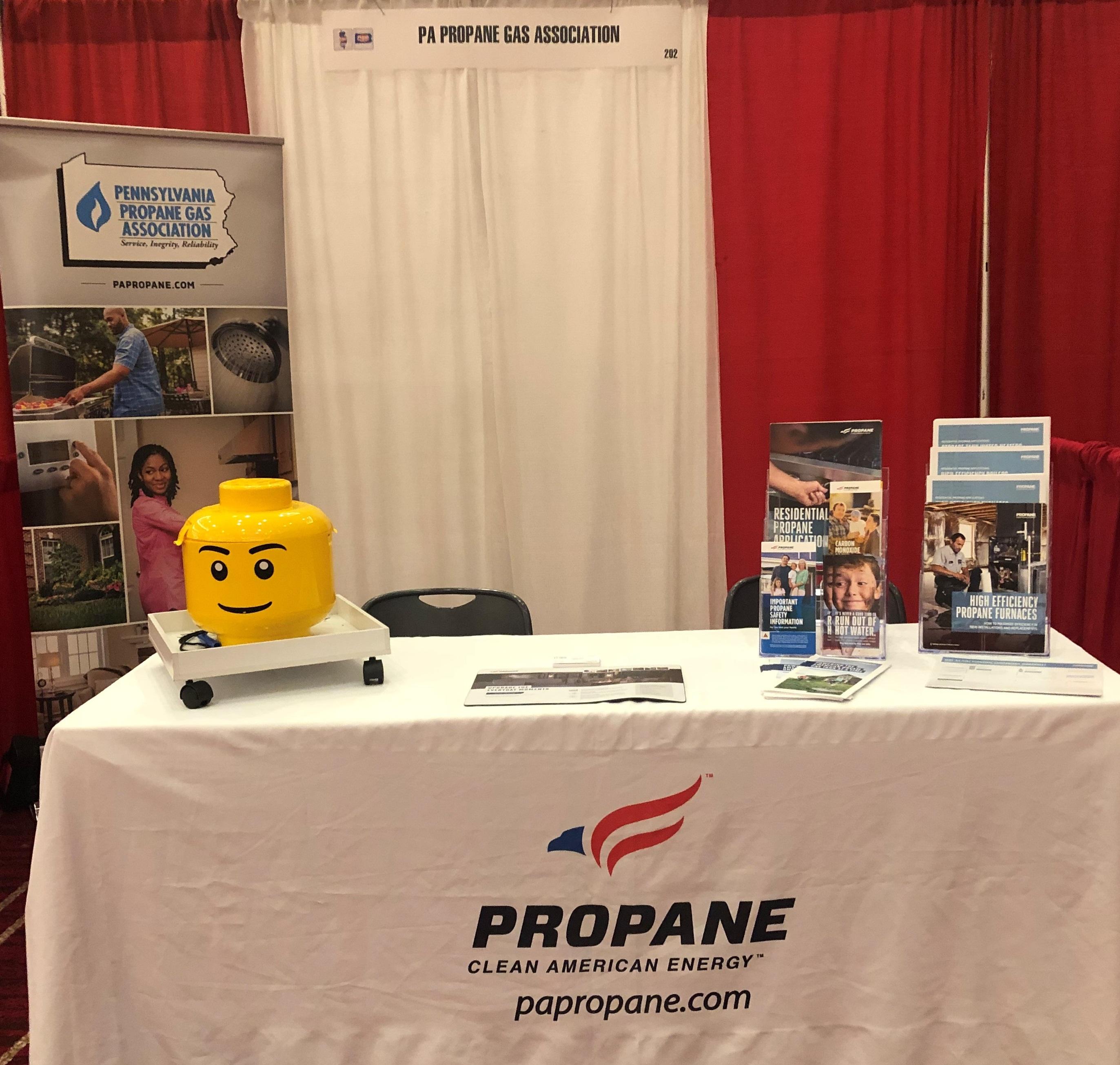 PAPHCC Booth 2019-1