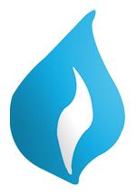 PA Propane Flame Logo