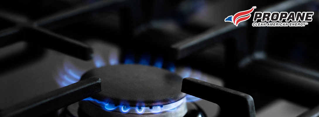 Propane - Clean American Energy