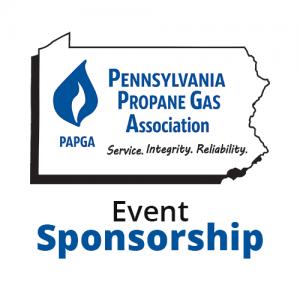 PAPGA Event Sponsorship